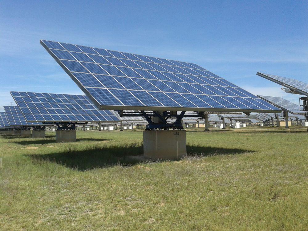 Instalaciones Particulares CONVENCIONALES En Parque Solar De Villafranca (Navarra)