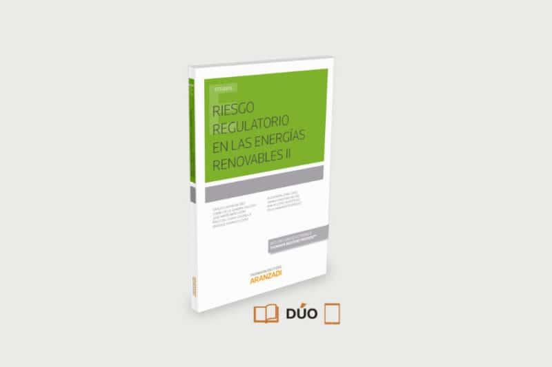 MAGMA, En A La Presentación Del Libro 'Riesgo Regulatorio En Las Energías Renovables II'