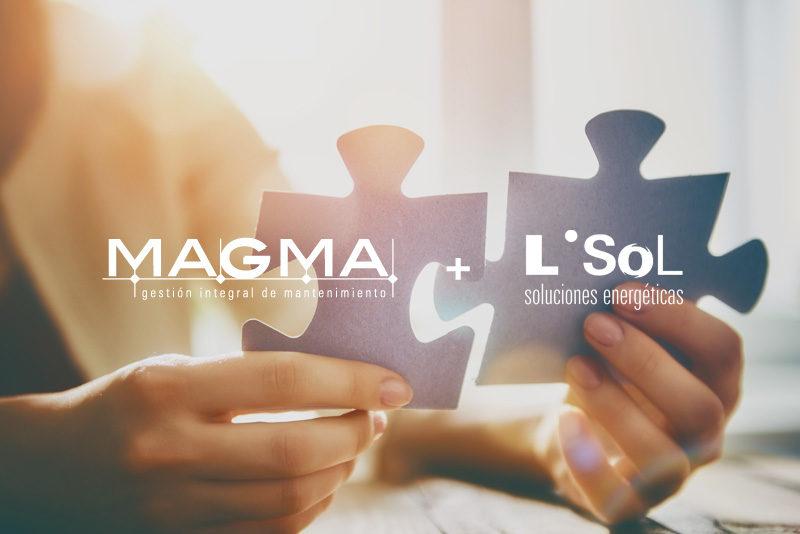 Fusion Magma Lsol