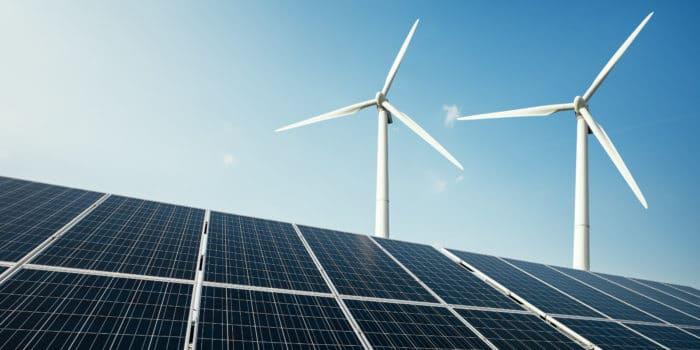 Energías <strong>Renovables</strong>